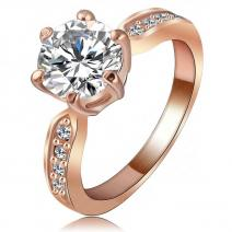 Ring Kate Princess-Golden/51mm