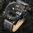 Uhr NAVIFORCE Warrior - Grau