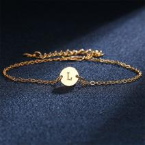 Armband Buchstabe - L