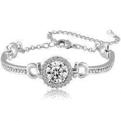 Armband Perfect - Silber
