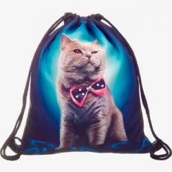 Rucksack Animal - Multi/Typ3